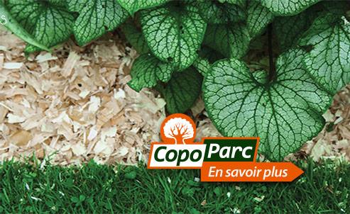 Paillage Jardin - Vente en ligne de paillage naturel pour les jardins