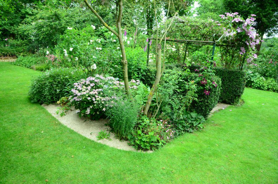 Paillage jardin vente en ligne de paillage naturel pour - Paillette de lin ...